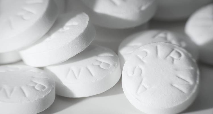 They reveal in a medical study why you should stop taking aspirin if you don't have heart problems